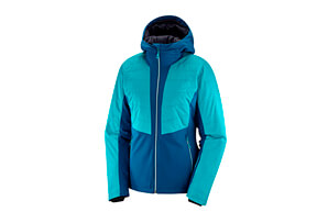 Stormfluff Jacket - Women's