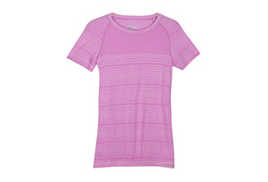 Saucony Dash Seamless Short Sleeve - Women's