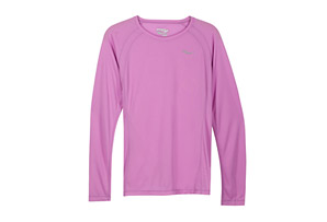 Saucony Hydralite Long Sleeve - Women's