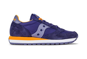Saucony Jazz Original Shoes - Women's