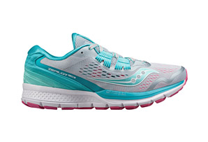 Saucony Zealot ISO 3 Shoes - Women's