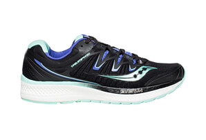 Saucony Triumph ISO 4 Shoes - Women's