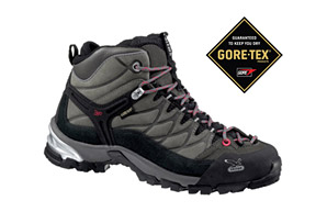 Salewa Hike Trainer GTX Boots - Women's