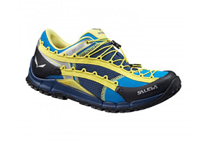 Salewa Speed Ascent Shoes - Men's