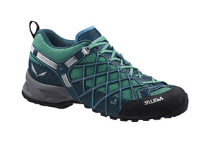 Salewa Wildfire S GTX Shoes - Women's