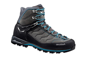 Salewa Mountain Trainer Mid Leather Boots - Women's