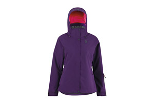 Scott Terrain Dryo Jacket - Women's