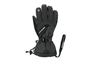 Scott Ultimate Hybrid Gloves