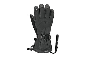 Scott Ultimate Hybrid Gloves - Women's
