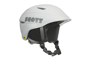 Scott Quiver Helmet - Youth