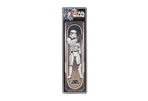Santa Cruz Star Wars Stormtrooper Collectible Skate Deck