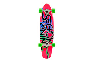 Sector 9 Wedge Skateboard Complete