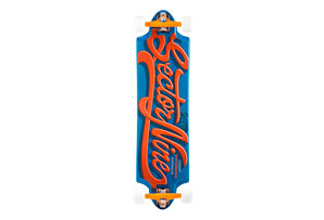 Sector 9 Rocker Skateboard Complete