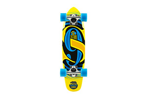 Sector 9 The Steady Complete Longboard