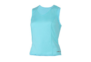 Shebeest Easy V Solid Jersey - Women's