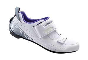 Shimano TR5W Triathlon Shoes - Women's