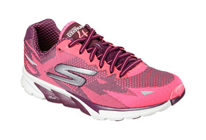 Skechers Go Run 4 Shoes - Women's