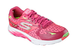 Skechers Go Run Ride 5 Shoes - Women's