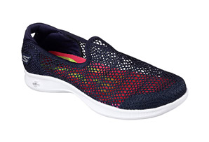 Skechers GO STEP Lite Wispy Slip-On's - Women's