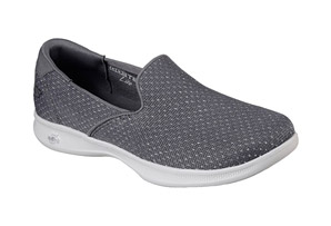Skechers Go Step Lite Glitz Slip-On's - Women's