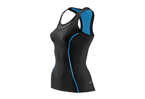 Skins A200 Compression Racerback Top - Women's