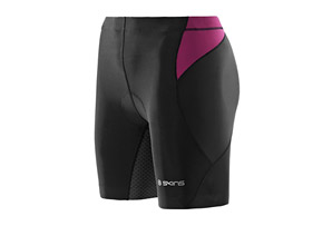 Skins TRI400 Compression Tri Shorts - Women's