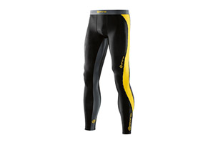 Skins DNAmic Compression Long Tights - Men's