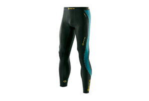 Skins DNAmic Thermal Compression Long Tights - Men's