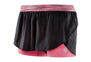 DNAmic Compression Superpose Shorts - Women's