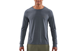 Activewear Bergmar Long Sleeve Top - Men's