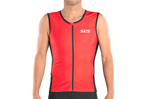 FRT Full Zip Triathlon Top - Men's