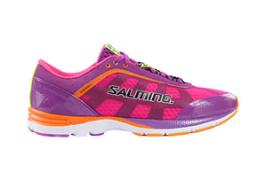 Salming Distance D1 Shoes - Women's