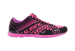 Salming Race R1 Shoes - Women's