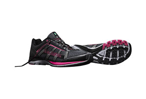 Salming Distance A2 Shoes - Women's
