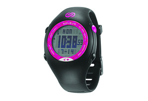 Soleus GPS Mini HR Watch