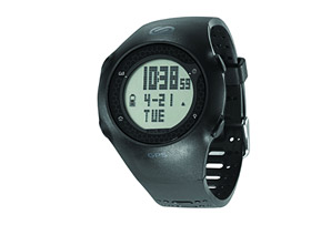Soleus GPS Turbo Watch