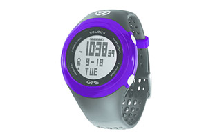 Soleus GPS Fit 1.0 Watch - Women's