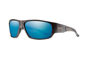 Smith Optics Discord Polarized Sunglasses