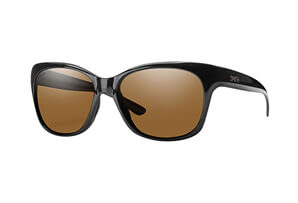 Smith Optics Feature Sunglasses - Women's
