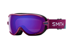 Smith Optics Virtue Spherical ChromaPop Goggles - Women's