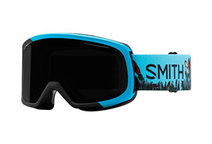 Smith Optics Riot ChromaPop Goggles
