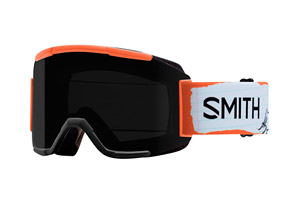 Smith Optics Squad ChromaPop Goggles