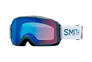 Smith Optics Showcase OTG ChromaPop Goggles - Women's