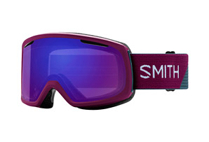 Smith Optics Riot ChromaPop Goggles - Women's