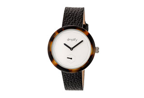 Simplify The 3700 Watch