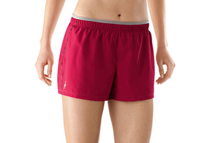 Smartwool PhD Run Shorts - Womens