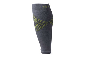 Smartwool PhD Thermal Compression Calf Sleeves