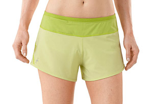 Smartwool PhD Run Short - Women's
