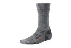 Smartwool Outdoor Lt Crew Socks