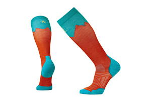 Smartwool PhD Outdoor Mountaineer Socks